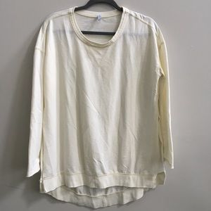Z Supply Jersey Top